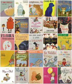 Incontro di lettura di libri per bambini a tema amicizia , BIBLIOGRAFIA.