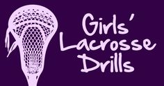 Top Lacrosse Drills | The #1 Place To Find Lacrosse Practice Drills