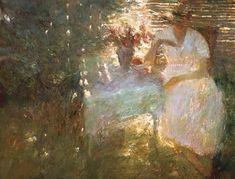 Afternoon Light  -  Dan McCaw