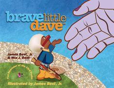 BRAVE LITTLE DAVE, $19.99