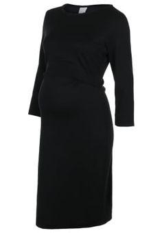 Bestill Boob AUDREY - Jerseykjole - black for kr 749,00 (16.11.16) med gratis frakt på Zalando.no