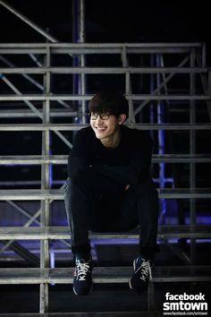 Zhoumiiiiiiii~ aaow[eiur[ahpdf I love this picture of hiiimmmm ~  #SS5Beijing