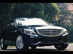 Review Mercedes-Benz C 250 Exclusive Versi CKD di Indonesia (Bagian 1 da...