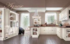 Cucine classiche componibili Lube Laura | Casa | Pinterest | Kitchen ...