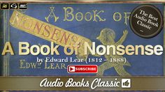 Edward Lear's much celebrated book of nonsense is here reproduced with all the original pictures and verse and two autobiographical letters by the author. Ch...