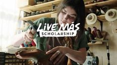Taco Bell has a #video #scholarship opportunity for #students 16 to 24 yrs of age. The Live Más Scholarship will award $1,000,000 in 2016 to support 220 young adults. Awards will range from $2,500 to $25,000. Create a 2 minute video that answers at least the first three of the following questions...ex: What is your passion? What is your dream college, school or next step in your education? What makes you unique? What career do you wish to pursue? See Details ~ Deadline: January 31, 2016