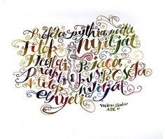caligrafia para inspirarse  http://www.designals.com.ar/2012/06/disenos-caligraficos/#