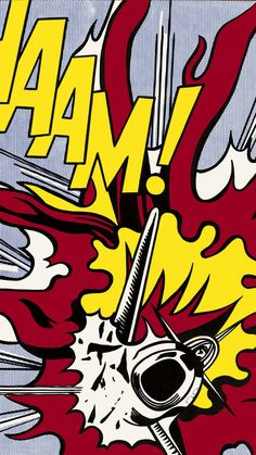 Roy-Lichtenstein-Whaam-1963-Tate-Modernjpg_2_crop.jpg (960×1706)