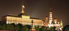 Встречи граждан СССР в г.Москва