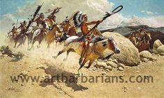 native american artist frank mccarthy | Wildlife art prints plus original paintings with a wide selection from ...