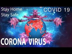 COVID 19 CORONA VIRUS CONCEPT ART - YouTube Zbrush, How To Stay Healthy, Concept Art, Make It Yourself, Youtube, Corona, Conceptual Art, Youtubers