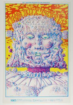 artist: Lee Conklin 1969