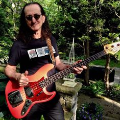 Rush is a Neil Peart, Rush Songs, Rush Concert, Fender Bass Guitar, Rush Band, Geddy Lee, Greatest Rock Bands, Music Artists, Rock N Roll