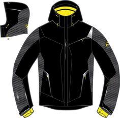 Fischer jacket