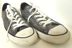 33176122e87a4f Converse All Star Sneaker Low top. hardly worn but there are a few scuffs  and dirt marks