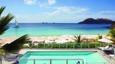 Hotel Saint Barth Isle de France #StBarthelemy #Caribbean