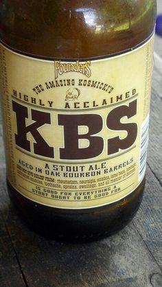 Founders KBS