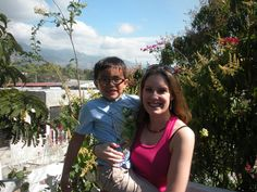 Guatemala - Photo by Jennifer Arnold '11, '14DPT