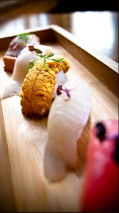 Akikos Restaurant – Food
