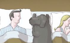 What Is Depression? Let This Animation With A Dog Shed Light On It. Very on spot.