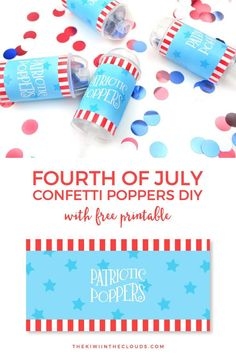 july 4th crafts free