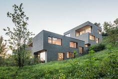 THINK ARCHITECTURE . Monolith . Meilen (1)