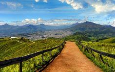 beautiful ecuador landscape - Google Search