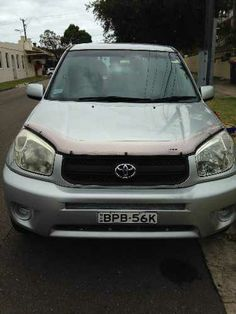 Oct 2004 Toyota RAV4 ACA23R Cruiser Wagon 5dr Auto 4sp 4x4 2.4i   Wheel tyres, Price: $11,500 or near offer, Odometer: 122,833 kms. Excellent condition , locally driven by a lady. $11,500.00 AUD