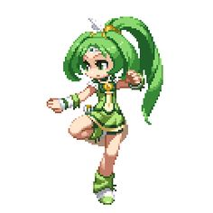 pretty cure sprite at - Google 검색
