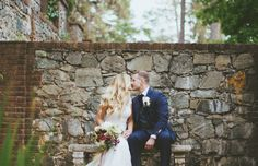 Beautiful Wedding Film | Owl and Tree Films | Bridal Musings Wedding Blog