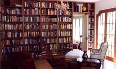 Sigh! I need a library like this.