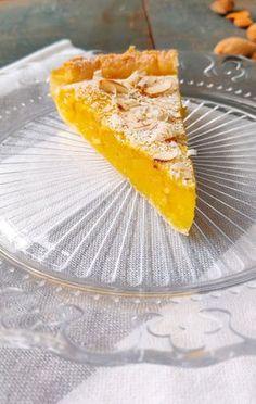 Vegan Dessert Recipes, Tart Recipes, My Recipes, Sweet Recipes, Favorite Recipes, Portuguese Desserts, Portuguese Recipes, Healthy Cake, Cupcakes