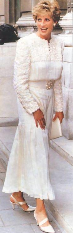 Diana - love this dress!