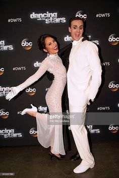 Cheryl Burke and Ryan Lochte - One of the biggest shows 'Dancing with the Stars' has ever put on will unfold on the ballroom floor, as the 11 remaining celebrities perform big spectacle dances for Cirque du Soleil(r) night, on 'Dancing with the Stars,' live, MONDAY, OCTOBER 3 (8:00-10:01 p.m. EDT), on the ABC Television Network.