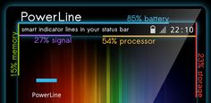 PowerLine FULL v1.3 - Frenzy ANDROID - games and aplications