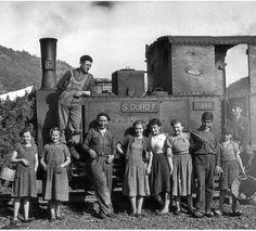 Archivo Historico Minero |   Valentín Vega