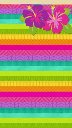 Ombre Wallpaper Iphone, Crazy Wallpaper, Flowery Wallpaper, Cute Wallpaper For Phone, Summer Wallpaper, Locked Wallpaper, Cellphone Wallpaper, Colorful Wallpaper, Cartoon Wallpaper