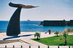 Mergulho da Baleia em Oeiras, Lisbon Region, Portugal
