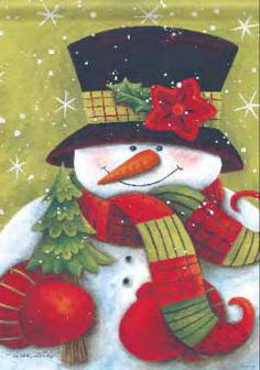 will paint for next year Christmas Clipart, Christmas Printables, Christmas Pictures, Christmas Snowman, Christmas Time, Christmas Ornaments, Christmas Decorations, Christmas Projects, Holiday Crafts