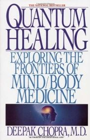 Anything by Deepak Chopra is worth reading in my opinion - this is the place to begin for me.