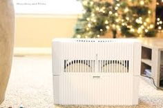 With Christmas around the corner, consider a clean, allergy free, dust free and happy Christmas home, with a Venta Airwasher/Humidifier 🎄🎁 Around The Corner, Allergy Free, Humidifier, Christmas Home, Preserves, Instruments, German, Environment, Home Appliances
