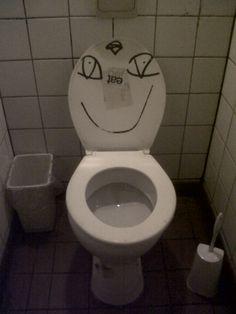 happy wc