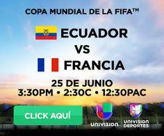 C. Rica vs. Inglaterra on 6/24/2014   Univision Deportes#wunplan600,#simplefreedom, http://latino.plan600.com http://plan600.info http://lewiszuluaga.com