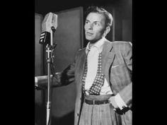 On A Slow Boat To China (1949) - Frank Sinatra