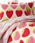 Image result for Strawberry Bedding