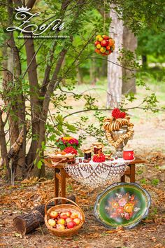 Осенний фотопроект