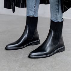 Chiko Earl Wrap Up Ankle Boots feature round toe, wrap upper, block heels with rubber sole. Kitten Heel Boots, High Heel Boots, Heeled Boots, Shoe Boots, Ankle Boots, High Heels, Flat Boots, Platform Boots, Wedge Boots