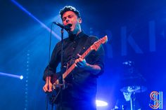 Hamilton rock heroes Arkells took to the stage at The Danforth Music Hall on Thursday for the first of three sold out shows. If any band deserves such a Live Music, Toronto, Tours, Concert, Recital, Festivals