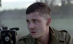 logan lerman fury | Logan Lerman in 'Fury'