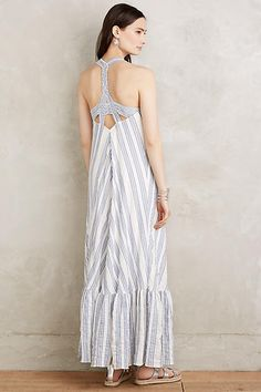 Holding Horses Clementine Maxi Dress